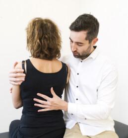 osteopathie van den enden osteopaat Helmond